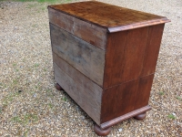 1-17th-century-walnut-chest-of-drawers-back