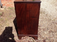 1-18th-century-mahogany-chest-of-drawers-full-side