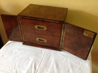1-Antique-burr-walnut-humidor-inside
