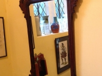 1-Antique-George-III-mahogany-fret-mirror-portrait2