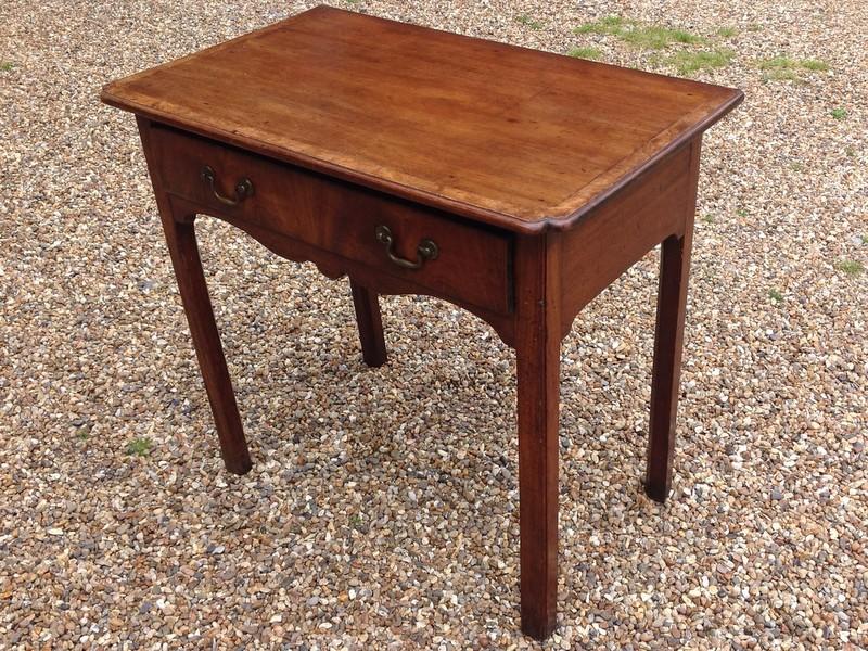 1-Antique-Mahogany-table