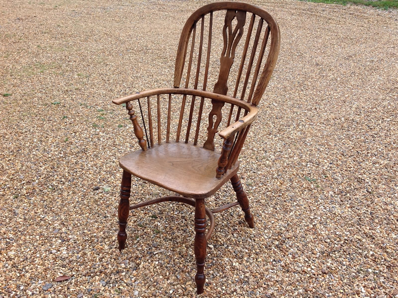 Antique Furniture Restoration Conservation Norwich Norfolk East Anglia