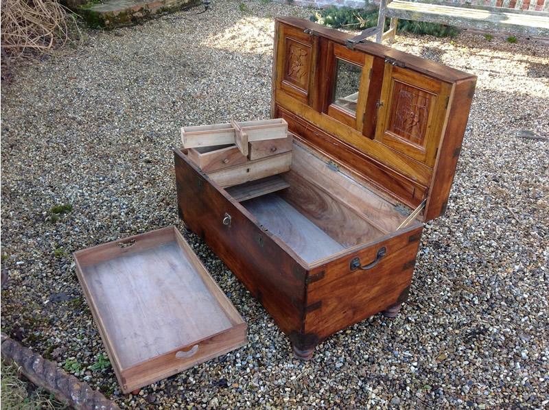 campaign chest