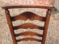 1-Pair-of-18th-century-antique-ladderback-chairs-back