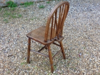 1-Two-antique-Windsor-chairs-side-2