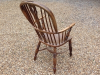 Windsor chair back